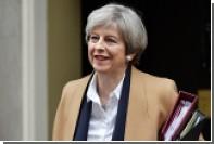Британия и Испания поспорили из-за Гибралтара