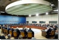 В НАТО дистанцировались от действий США в Сирии