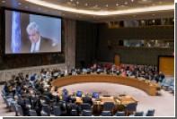Китай опроверг заявление США об изоляции России в ООН