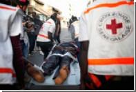 В Сенегале при пожаре на мусульманском празднике погибли свыше 20 человек