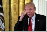 Трамп в первые сто дней президентства стал самым непопулярным лидером за 65 лет