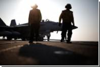 Южная Корея выразила негативное отношение к возможности удара США по КНДР