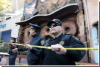 Полсотни бандитов совершили самое крупное ограбление в истории Парагвая
