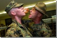 Морпехам и морякам США запретили публиковать фото обнаженных сослуживцев