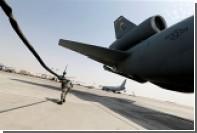 СМИ сообщили об уничтожении самолетов на сирийской базе после удара США