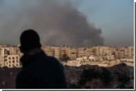 Террорист-смертник подорвал себя у автобусов с беженцами в пригороде Алеппо