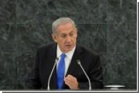 Нетаньяху отменил встречу с главой МИД ФРГ из-за его контактов с оппозицией