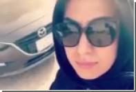 Саудовские женщины устроили молчаливый протест ради права водить машины