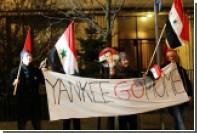 В сирийском МИД ответили на оскорбления Трампа в адрес Асада