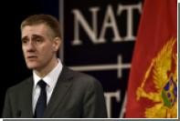 Москва предупредила Черногорию об ухудшении отношений с Россией