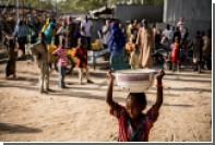 Боевики «Боко Харам» похитили 22 девушки на северо-востоке Нигерии