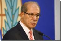 ОЗХО отказалась до завершения расследования назвать виновного в химатаке в Сирии