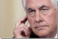 Тиллерсон призвал остановить деградацию отношений между Россией и США