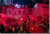 ОБСЕ заявила о нарушениях при проведении турецкого референдума