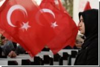 Парламент Турции рассмотрит запрос о продлении режима ЧП на три месяца
