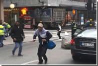 В Стокгольме грузовик въехал в толпу прохожих