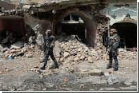 Иракская армия отчиталась о тысячах убитых джихадистов в ходе битвы за Мосул