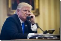 Трамп лично поблагодарил командира нанесшего удар по авиабазе в Сирии эсминца