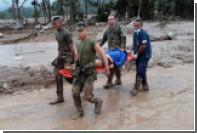 Число погибших от наводнения и селей в Колумбии превысило 250