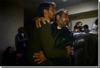 Из-за предположительной газовой атаки на сирийский город погибли 18 человек