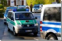 Планировавший совершить теракт немецкий солдат прикинулся сирийским беженцем