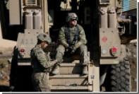 Возглавляемая США коалиция высадила десант под Дейр-эз-Зором