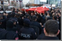 В Турции задержали свыше 400 предполагаемых сторонников РПК