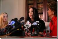 Американских морпехов уволили за комментарии под фото обнаженных коллег-женщин