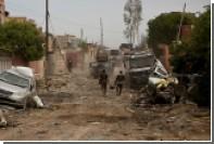 Один из ключевых помощников главаря ИГ убит под Мосулом