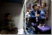 Китайские власти запретили уйгурам называть детей Джихадами и Имамами
