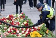 Полиция сообщила о связи стокгольмского террориста с ИГ