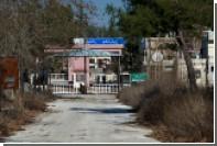 Выходца из Чечни со взрывчаткой задержали на турецко-сирийской границе