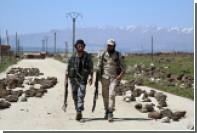 На севере Сирии начались бои между курдами и турецкой армией