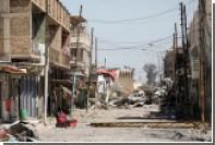 В Иракском Курдистане сообщили о казненных боевиками 140 мирных жителях в Мосуле