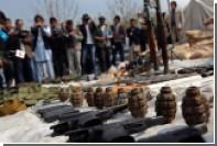 Бывший афганский президент опроверг сообщения о поставках Москвой оружия талибам