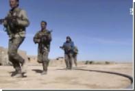«Сирийские демократические силы» объявили об окружении «столицы» ИГ