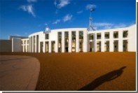 Депутатам из Австралии закрыли въезд в Китай