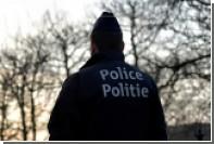В Бельгии перевернулся уходивший от погони минивэн с нелегальными мигрантами