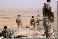 Курды сообщили об уничтожении 17 турецких солдат