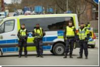 Число жертв теракта в Стокгольме выросло до пяти