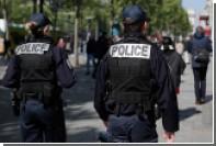 На французском Реюньоне исламист ранил двух полицейских