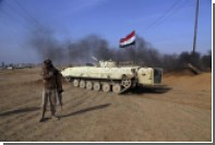 Второй в «Исламском государстве» человек после аль-Багдади убит в Ираке