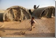 Правозащитники назвали лидера по убийству мирного населения в Сирии