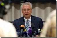 Глава МВД Баварии призвал прекратить переговоры о вступлении Турции в ЕС