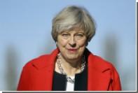 Мэй назначила новые выборы в Великобритании