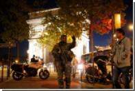 Полиция Парижа узнала о предположительно прибывшем из Бельгии сообщнике стрелка