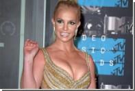 Израильская партия отложила выборы из-за концерта Бритни Спирс