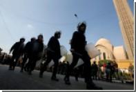 Террорист-смертник подорвал себя у входа в церковь в Александрии