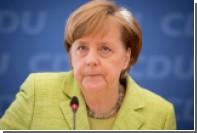 Меркель посоветовала британцам не обольщаться насчет Brexit