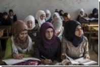 Число мусульманских детей превысит число христианских к 2035 году